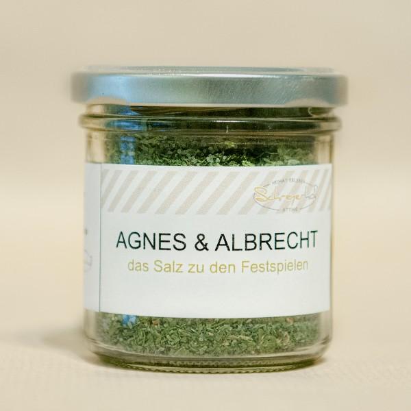 Agnes & Albrecht