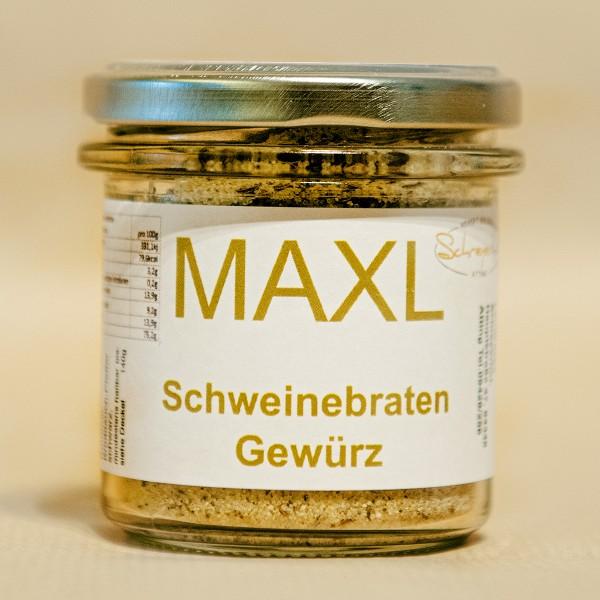 Maxl - Schweinsbratenwürzer
